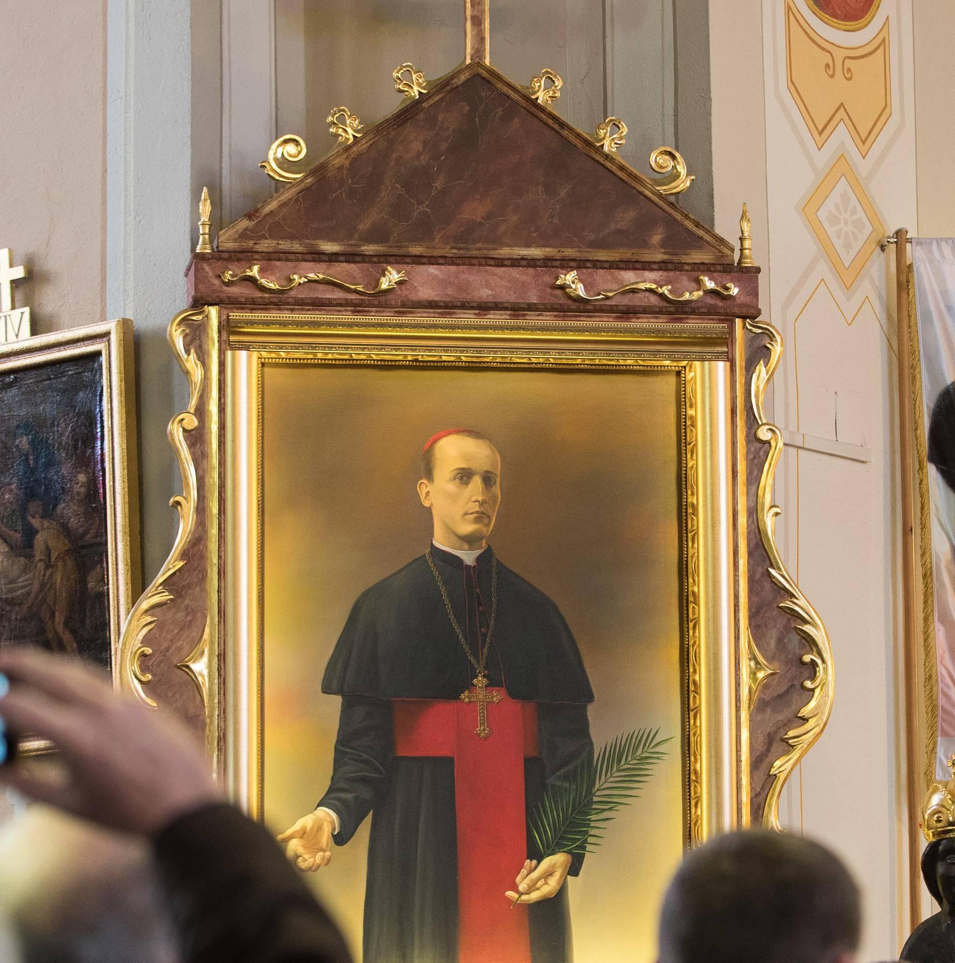 Plenković: Ono što kardinal Stepinac zaslužuje, će doći...