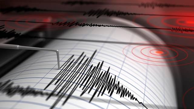 Potres prekinuo nastavu u jednoj zagrebačkoj školi
