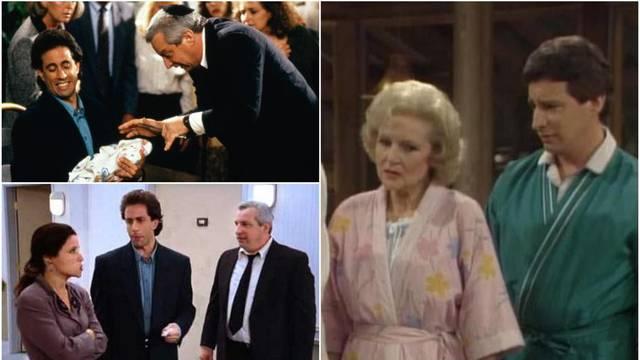 Tijelo glumca iz Seinfelda jeli strvinari, truplo ležalo danima
