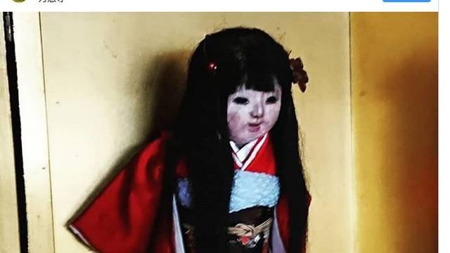 Misterij uklete lutke: Raste joj kosa curice (3) koja je umrla?
