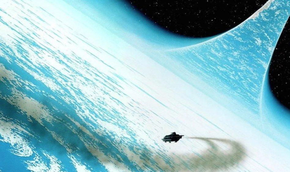 Jedna od najboljih znanstveno fantastičnih priča postaje serija