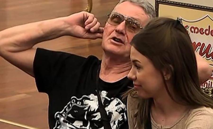 Milojko 'opleo' po Milijani, želi drugu djevojku: 'Kakve babe, ja imam energije za mlade cure...'