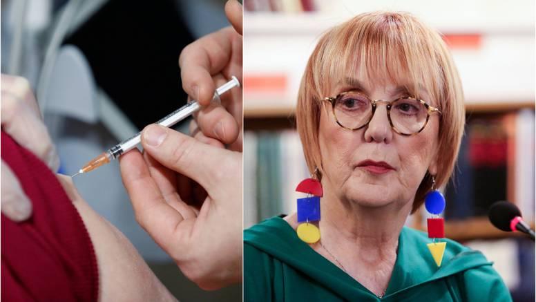 Vedrana Rudan: 'U Srbiji cjepivo biraš kao za švedskim stolom'