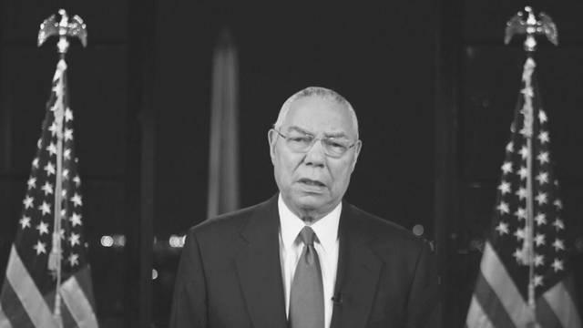 Bivši američki državni tajnik Colin Powell (84) preminuo zbog komplikacija s koronom