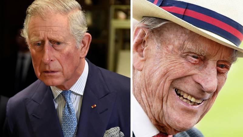 Princ Charles ocu Philipu: 'Dragi oče, bio si jako voljen i cijenjen, a nedostaješ nam već sada'