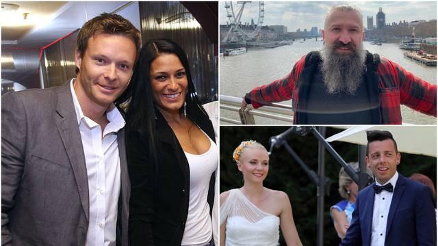 Petnaest godina kasnije: Saša u Švedskoj, a Svizac se oženio