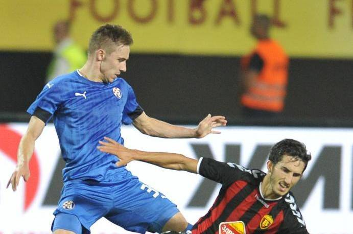 Rogov zadnji gol za Dinamo, sve već dogovorili s Napolijem?