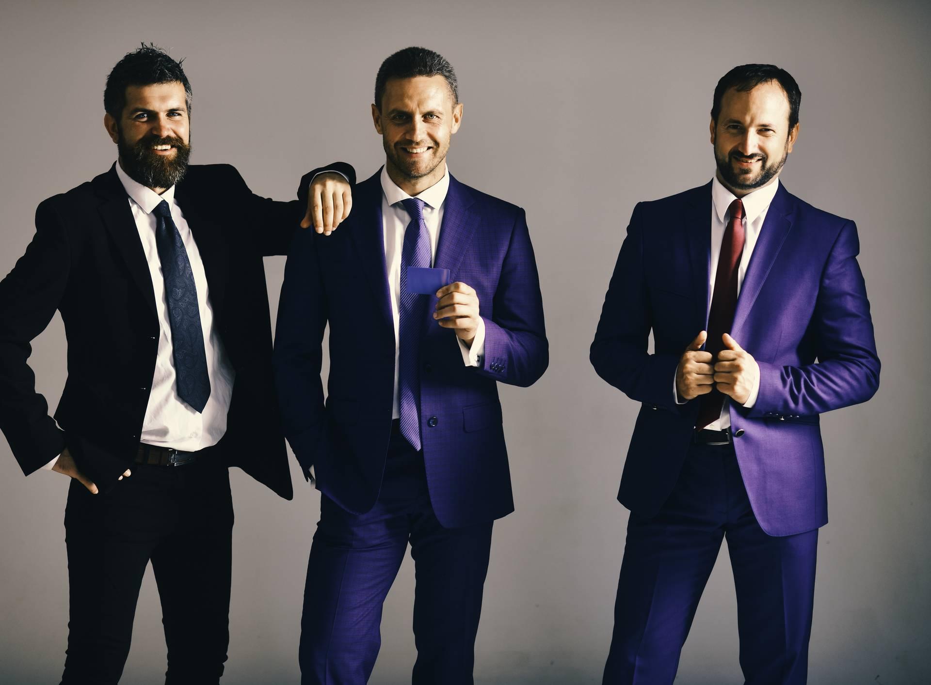 Izgled šalje poruku: Odaberite najbolju boju kravate za sebe