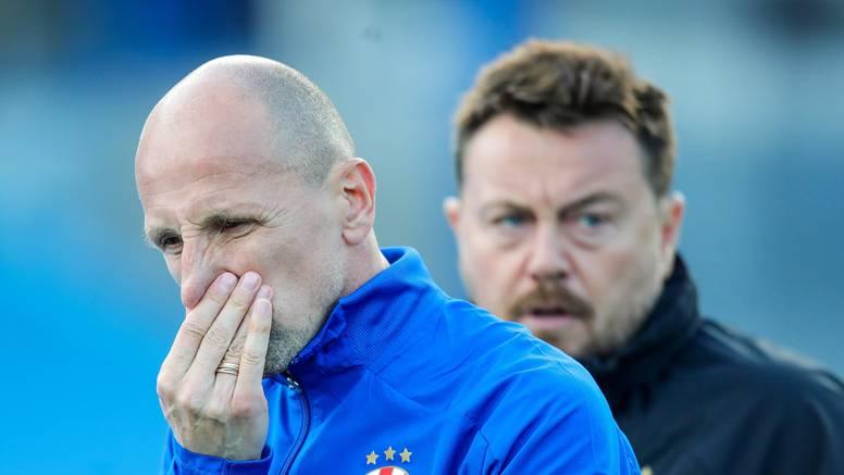 'Ozljede Gvardiola i Atiemwena srednje su jačine, a Dinamo je pružio koliko je sad sposoban'