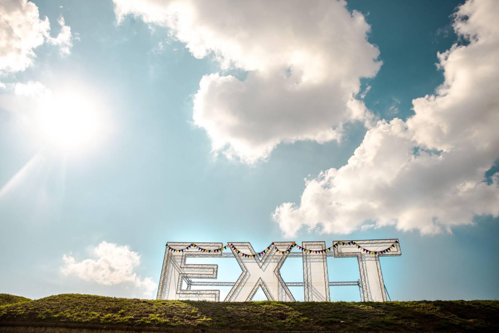Exitov dvadeseti rođendan bit će najveći tulum na svijetu