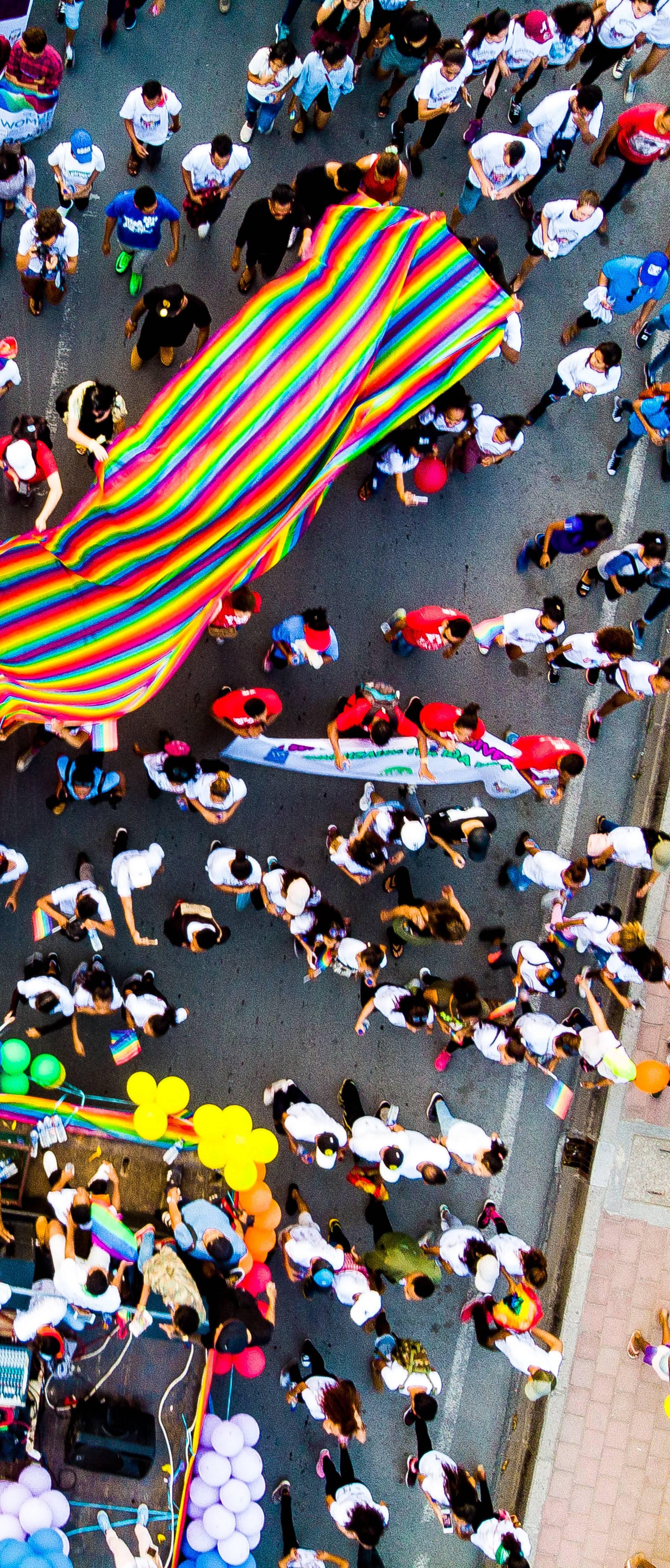Što je rod, spol, nebinarno ili trans i cisrodno? Donosimo sva objašnjenja termina i razlike