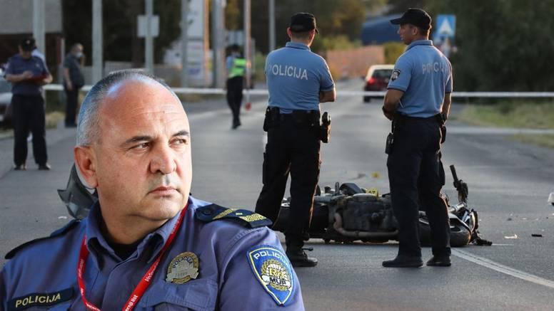 Apel MUP-a nakon novog crnog vikenda: Nitko nije život našao na cesti, ne treba ga tu ostaviti