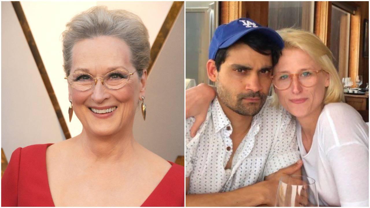 Baka Meryl: Glumica će prvi puta dobiti unuče u 70. godini