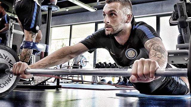 I Barca hoće Brozovića: Bit će najskuplji hrvatski nogometaš