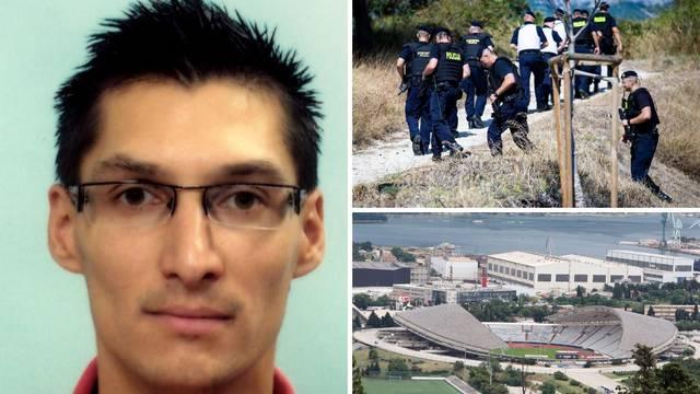 Detalji Čaletinog bijega: Ubojicu je čuvao policajac bez oka
