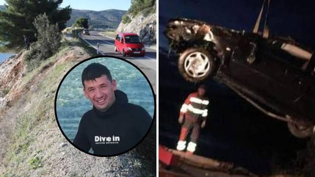 Ekipa s trajekta Lastovo oprašta se od člana posade: Sletio je autom u more i nastradao...