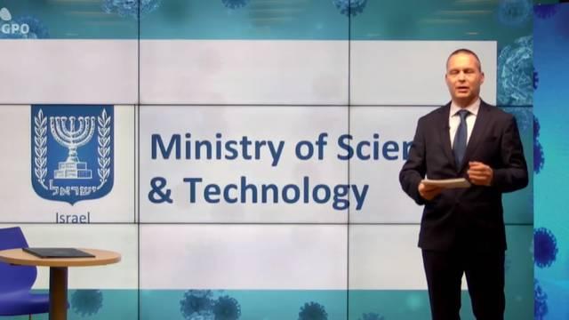 Izrael: Svjetski znanstvenici u borbi protiv korona virusa