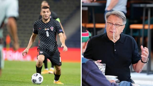 Ćiro brutalan: Dalić je slijep, pa on ne vidi koliko je Kovačić loš i da više nije za reprezentaciju!