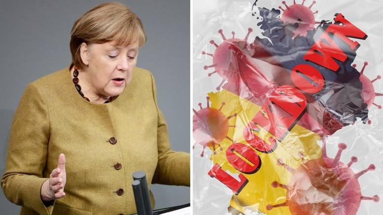 Njemačka djelomično zatvorila granice! U Bruxellesu su bijesni