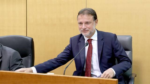 Zagreb: Sabor raspravlja o zakonu o probaciji