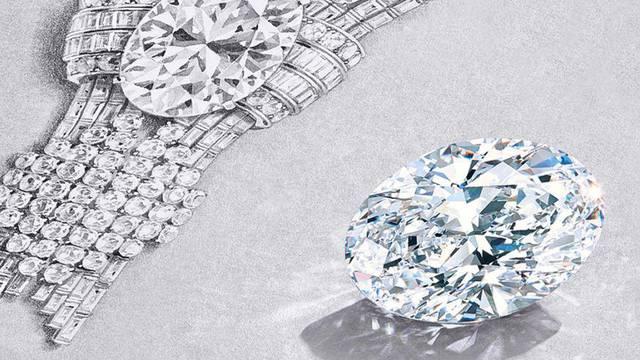 Tiffany & Co. nabavio je mega dijamant od čak 80 karata