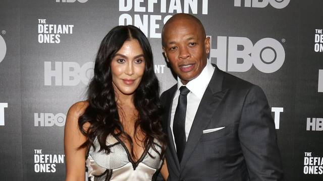The Defiant Ones Premiere - New York