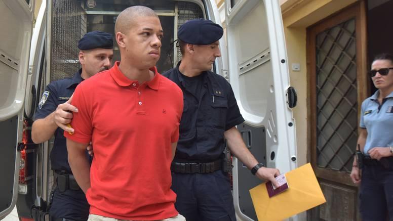 Ušao kod suca bez riječi: Traže pritvor od 30 dana za Britanca