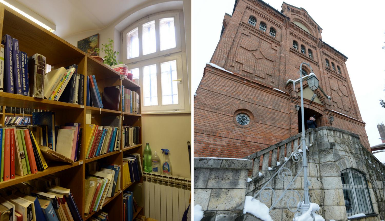 Lepoglavski tečaj lektire: Što čitaju u najstrožoj kaznionici?