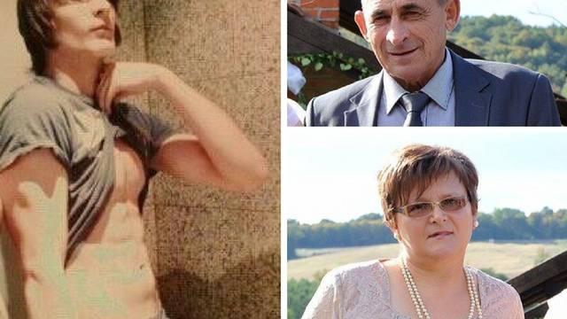Ubio roditelje no neće u zatvor: 'Izgubio je dodir sa stvarnošću'