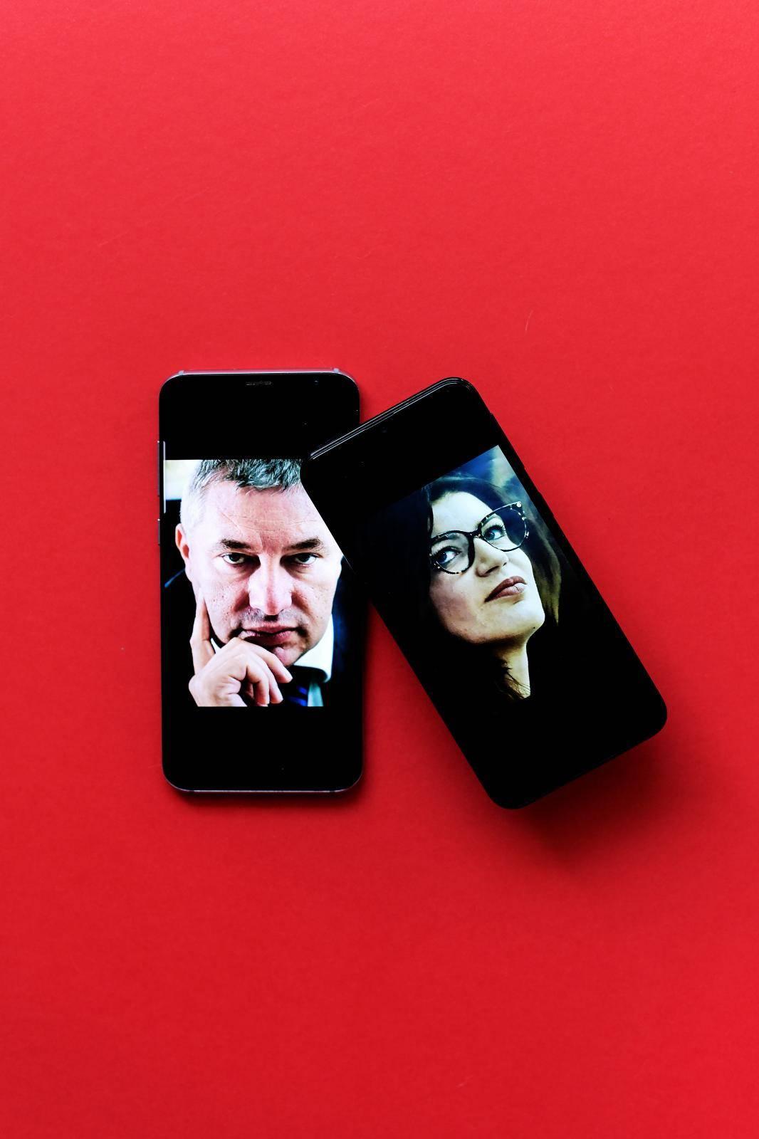 Rimac je 5 godina čuvala stare mobitele i poruke. Sad ih ima 260 tisuća. Na radost Uskoka