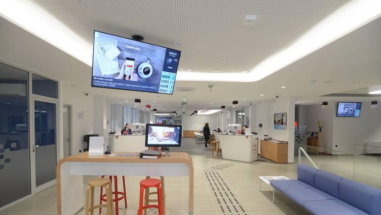 U Novom Zagrebu otvorena još jedna moderna Zabina poslovnica