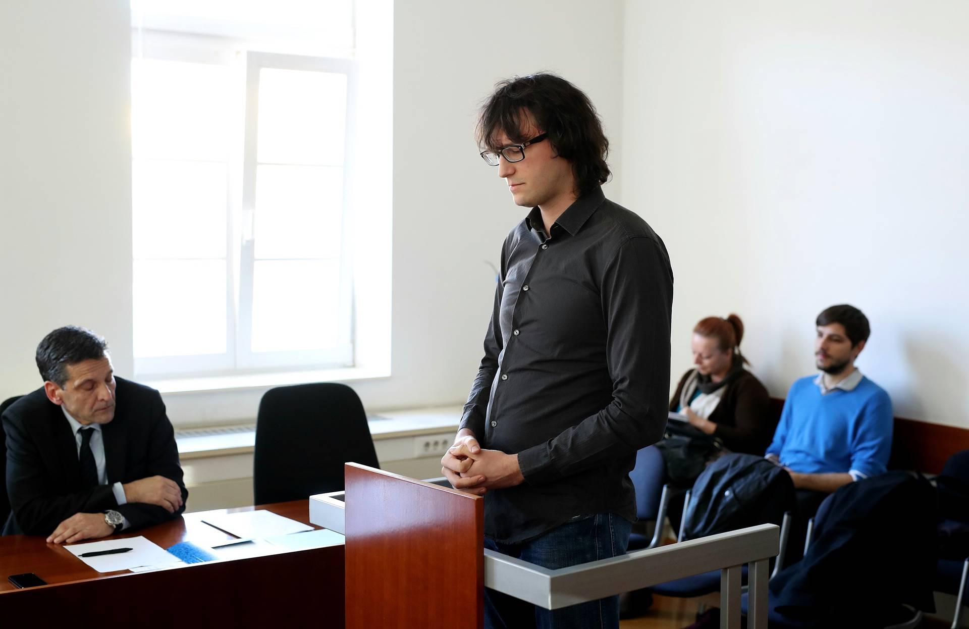 Kerumov nećak dobio uvjetnu za arsenal oružja: 'Hobi sam naslijedio od djeda partizana'