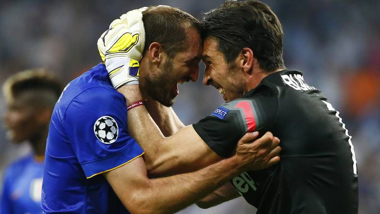 Mancinijeva nova Italija: Sastav nema niti jednog igrača Juvea