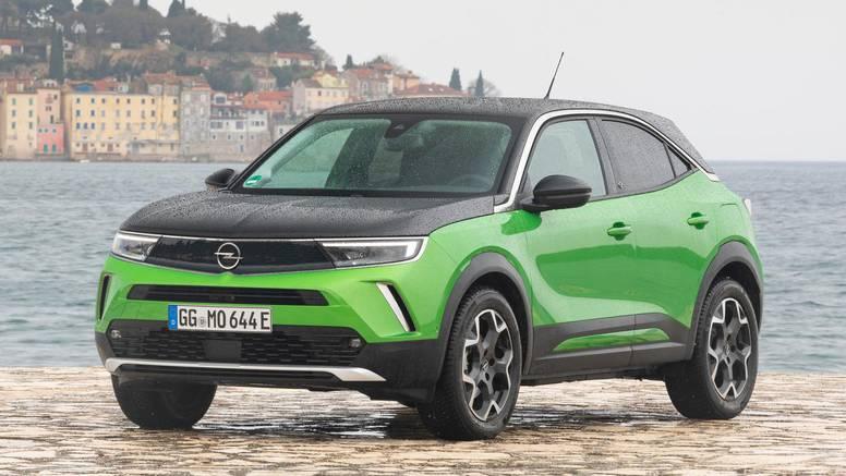 Vozili smo Mokku - ovaj SUV je velika prekretnica za Opel