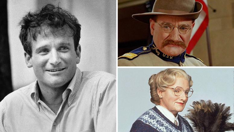 Sin Robina Williamsa: 'Otišao si prije sedam godina, ali slavim sjećanje na tebe. Volim te, tata'