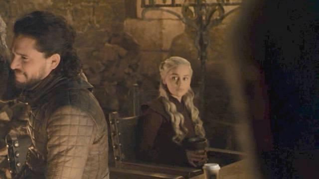 HBO tim se oglasio oko filma: 'Kava u epizodi bila je greška'