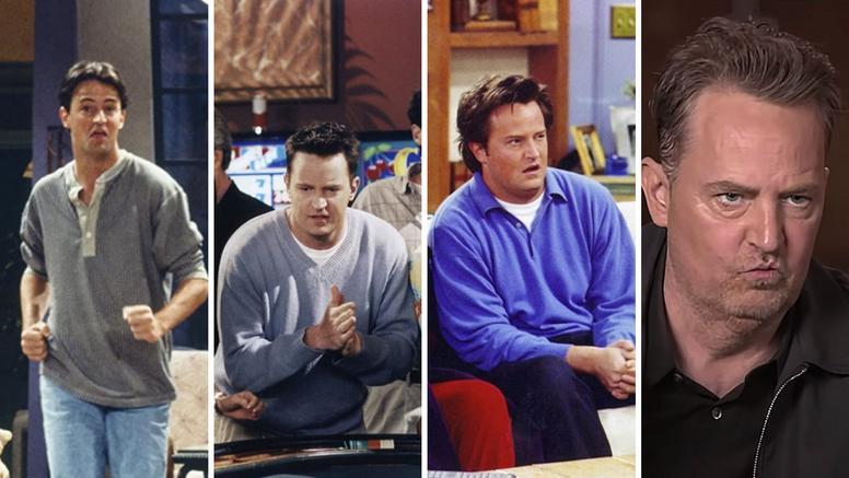 Chandlerovi skandali s ovisnosti i uletima tinejdžerici: 'Uzeo bih tablete i cugu, nisam znao stati'