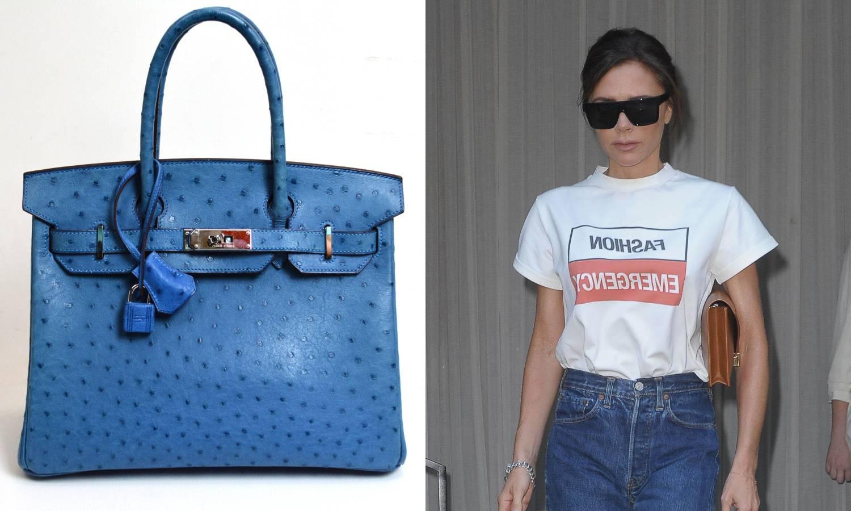 Victoria Beckham: Sve moje luksuzne statement torbice