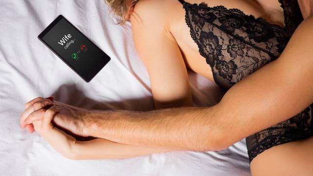 Privatni istražitelj otkriva: 12 znakova da vas partner vara...