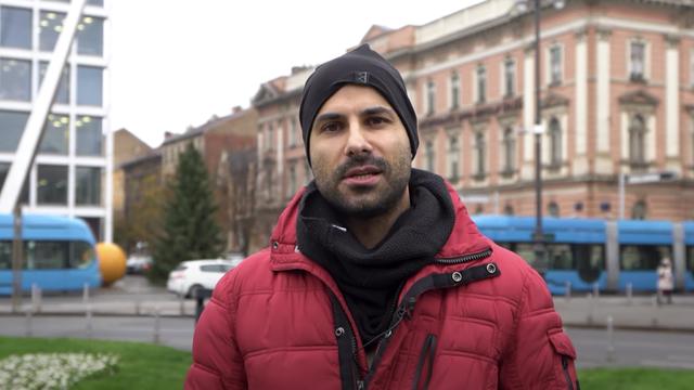 Damir Poljičak iskreno: Među glumcima ima zle krvi, to valjda jer je posao prisniji nego inače