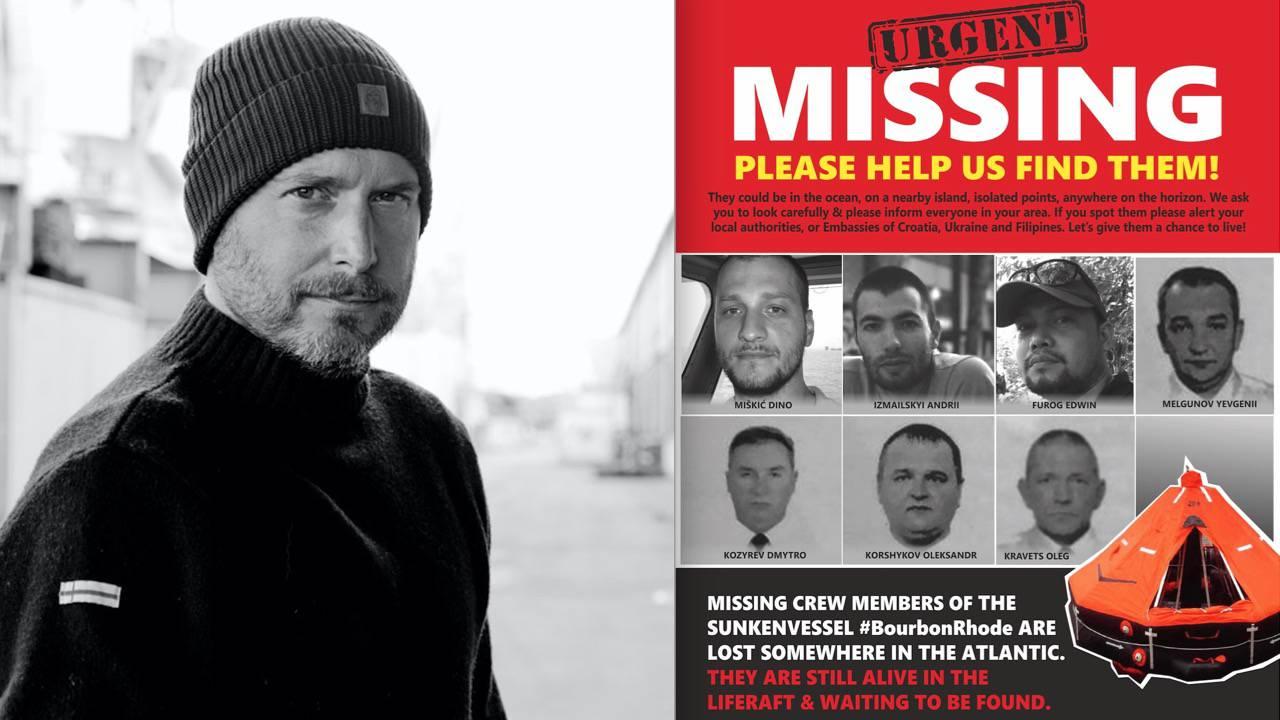 Prijatelji kapetana Miškića: Ne želimo odustati, sigurno su živi