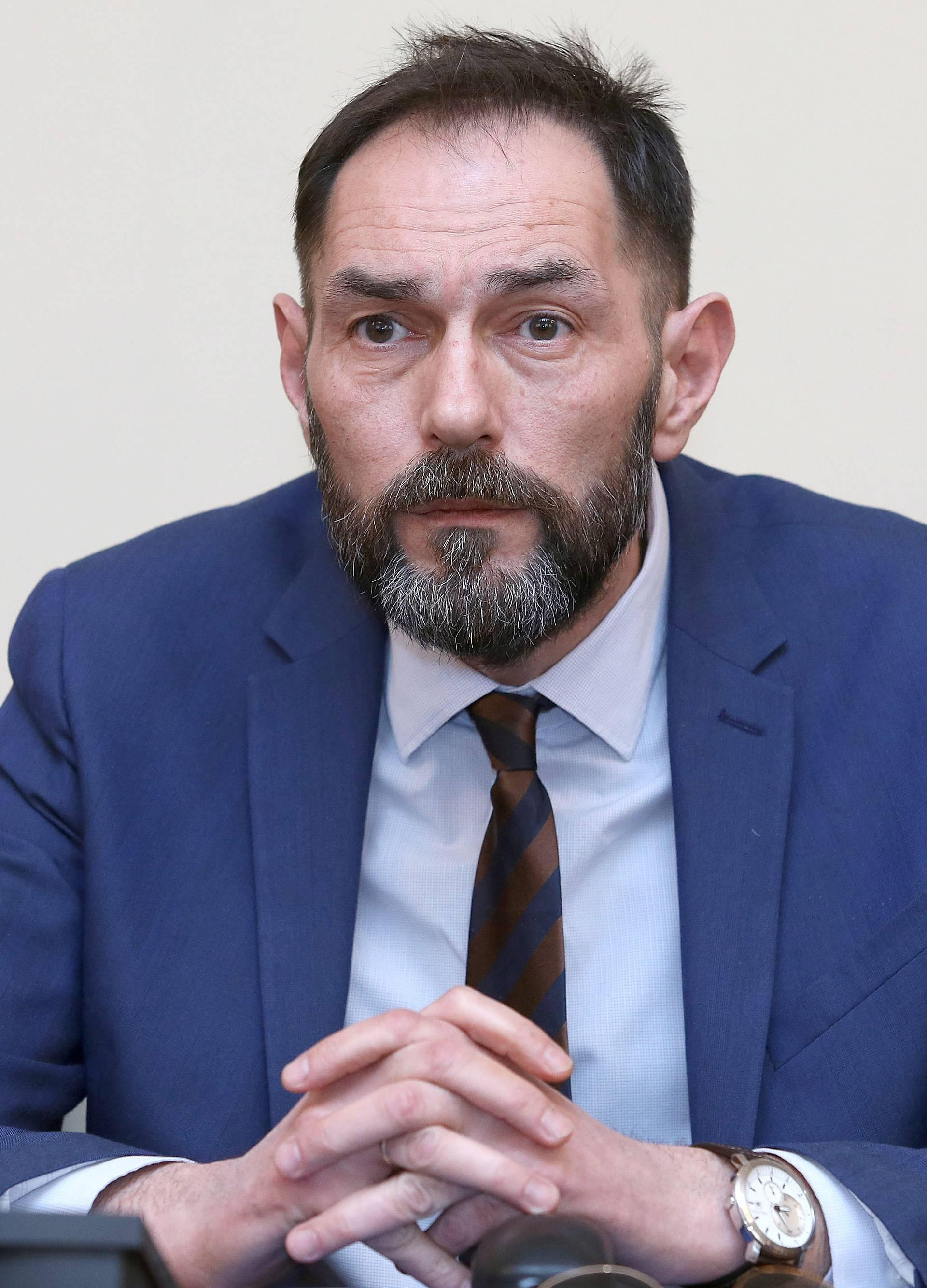 Jelenić tvrdi: Uskoro završetak istrage u slučaju Agrokor