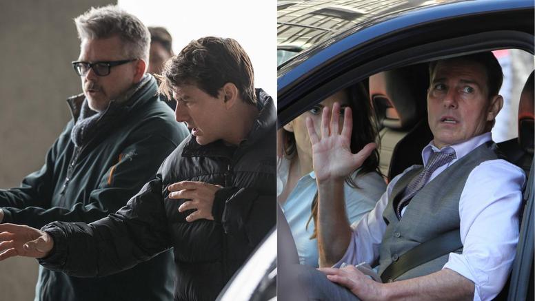 Nemoguća misija 7 ponovno u problemima: Tom Cruise možda ima koronu, snimanje na pauzi