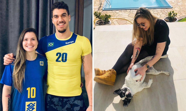 Što je ljubav: Zbog cure otišao iz prvaka Europe i Lige prvaka