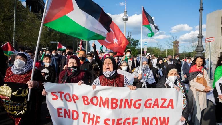Izrael: Uništili smo više od 90 km tunela što su ga iskopali militanti Hamasa u Pojasu Gaze