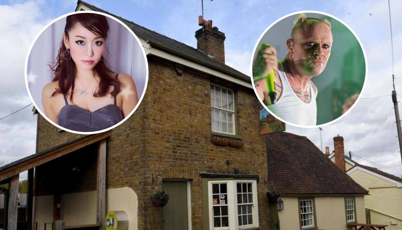 Prije smrti prodavao je kuću i bio loše zbog razlaza od žene