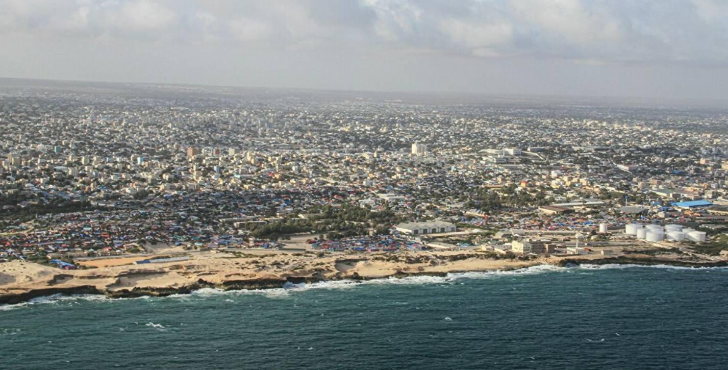 Islamski teroristi pobili 17 ljudi u popularnom hotelu u Somaliji