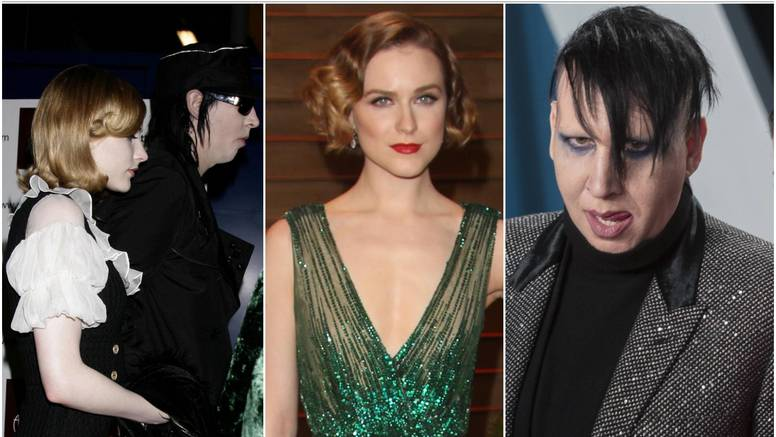 Mansonov jezivi intervju nakon prekida: 'Svaki dan maštam otome da joj smrskam lubanju'