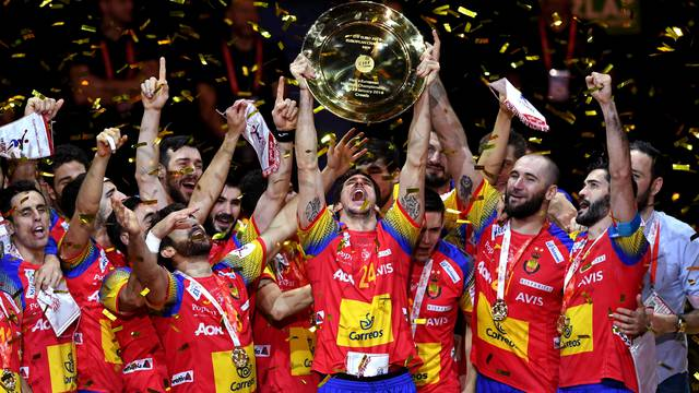 Veliki Arpad Šterbik donio je Španjolcima povijesno zlato!