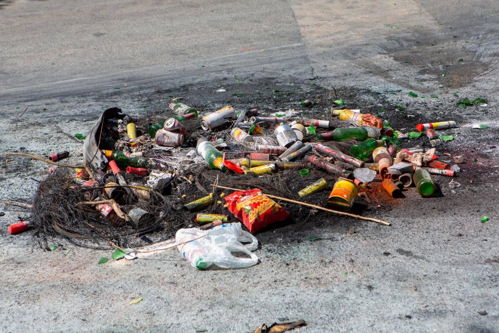 Dubrovnik: Maturanti nakon proslava po Å¡kolama slavlje nastavili na ulicama